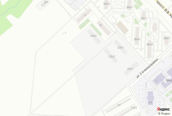 ЖК Солнечный бульвар