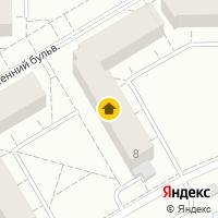 Световой день по адресу Россия, Кемеровская область, Кемерово, б-р Осенний,8