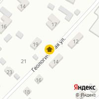 Световой день по адресу Россия, Кемеровская область, Кемеровский, Березово, Геологическая ул.