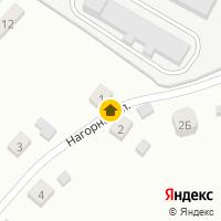Световой день по адресу Россия, Кемеровская область, Промышленновский, Березово, Нагорная