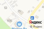 Схема проезда до компании Крюгер в Елыкаево