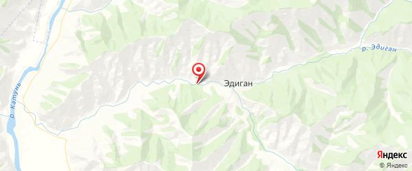 Турбаза «Амаду» на Яндекс.Картах