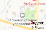 Схема проезда до компании Военкомат по г. Березовский и Кемеровскому району в Березово