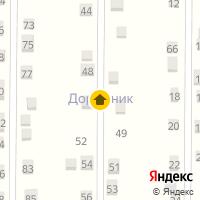 Световой день по адресу Россия, Кемеровская область, Кемеровский, Березово, Дорожник СДТ