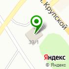 Местоположение компании Авто-Эконом