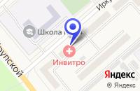 Схема проезда до компании МАГАЗИН БЫТОВОЙ ТЕХНИКИ ЭЛЬДОРАДО в Полысаеве