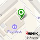 Местоположение компании БеБиШик