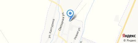 Автосервис по диагностике электронных систем управления автомобиля на карте Белово
