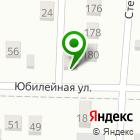 Местоположение компании Шиномонтажная мастерская