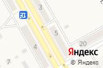 Схема проезда до компании Почтовое отделение связи №7 в Новом Городке