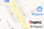 Схема проезда до компании Светлана в Новом Городке