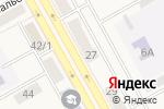 Схема проезда до компании Ломбард АРКОС+ в Новом Городке