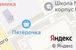 Схема проезда до компании Гастрономчик в Новом Городке