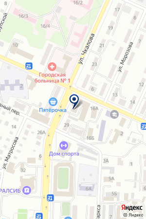 СТРОИТЕЛЬНАЯ КОМПАНИЯ СТРОЙ - ИНДУСТРИЯ на карте Белово