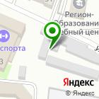 Местоположение компании Автоэлектрик
