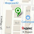 Местоположение компании Магазин автозапчастей для ВАЗ