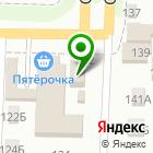 Местоположение компании Прометей
