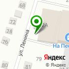 Местоположение компании Деталь Авто