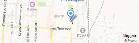Коллегия адвокатов №26 Беловского района на карте Белово