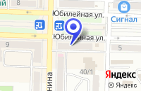 Схема проезда до компании МАГАЗИН ИЗУМРУД в Белове