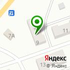 Местоположение компании Ателье на ул. Хмельницкого