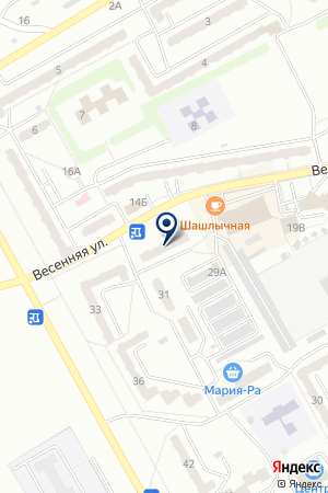 КОМПЬЮТЕРНЫЙ САЛОН AVERS на карте Киселевска