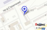 Схема проезда до компании МАГАЗИН №43 в Киселевске