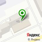 Местоположение компании Корзинка Велиевых
