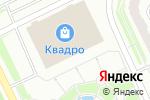 Схема проезда до компании Банкомат, Банк ВТБ 24, ПАО в Прокопьевске