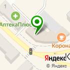 Местоположение компании Совенок