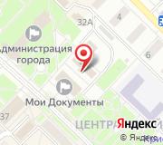 Отдел государственной статистики в г. Киселёвске