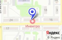 Схема проезда до компании АПТЕКА ЛЕО в Прокопьевске