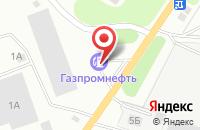 Схема проезда до компании Камаз-Сервис-Евро в Киселевске