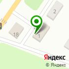 Местоположение компании Русьподшипник