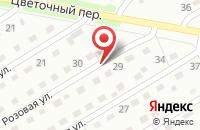 Схема проезда до компании Киселевское Ремонтно-Техническое Предприятие в Киселевске
