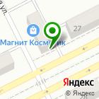 Местоположение компании Тотошка