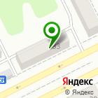 Местоположение компании Магазин детской одежды, пряжи и аксессуаров на ул. 50 лет Октября