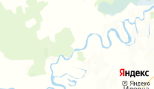 Отели города Бихтулино на карте