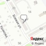 Магазин салютов Киселевск- расположение пункта самовывоза