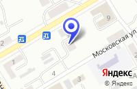 Схема проезда до компании ПАРИКМАХЕРСКАЯ ИЗУМРУДНЫЙ ГОРОД в Прокопьевске