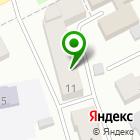 Местоположение компании РОВИК, АНО