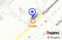 Схема проезда до компании МАГАЗИН АЛТАЙ в Прокопьевске