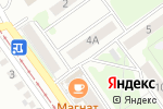 Схема проезда до компании Почтовое отделение №46 в Прокопьевске
