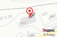 Схема проезда до компании Арт-Профиль в Новокузнецке