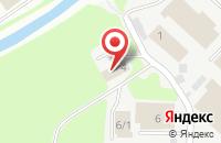 Схема проезда до компании Кофе-Сервис в Новокузнецке