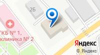 Компания Комплексная Пожарная Безопасность на карте