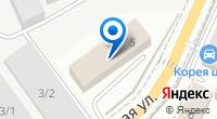 Компания ЭМС КИТ на карте