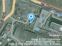 Кемеровская область, город Новокузнецк, улица Орджоникидзе, д. 4