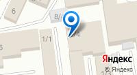 Компания Альфа Трейдинг на карте