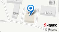 Компания Двери Дешевле на карте